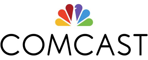 Our 2019 sponsor: Comcast.